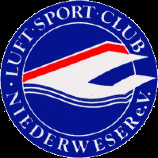 Luftsportclub Niederweser e.V. Logo